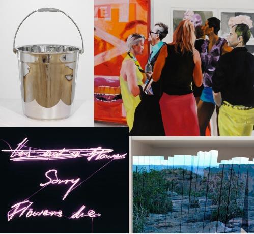 Art Basel 2013 - Vogue