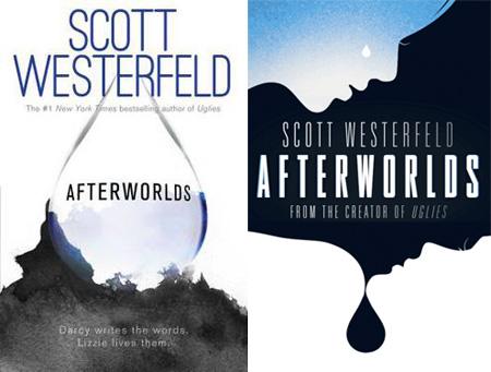 Photo Credit: Scott Westerfield - Afterworlds