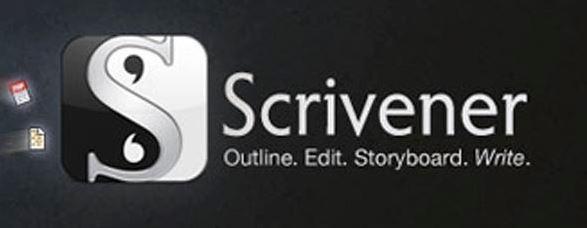 Scrivener software - Literature and Latte