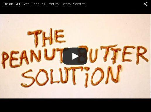 Peanut Butter Video