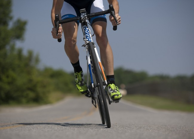 Exercise - Cycling - Pixaby Images
