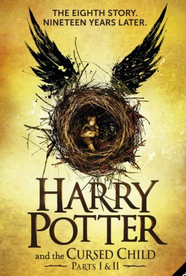 Photo credit - Harry Potter and The Cursed Child - www.express.co.uk
