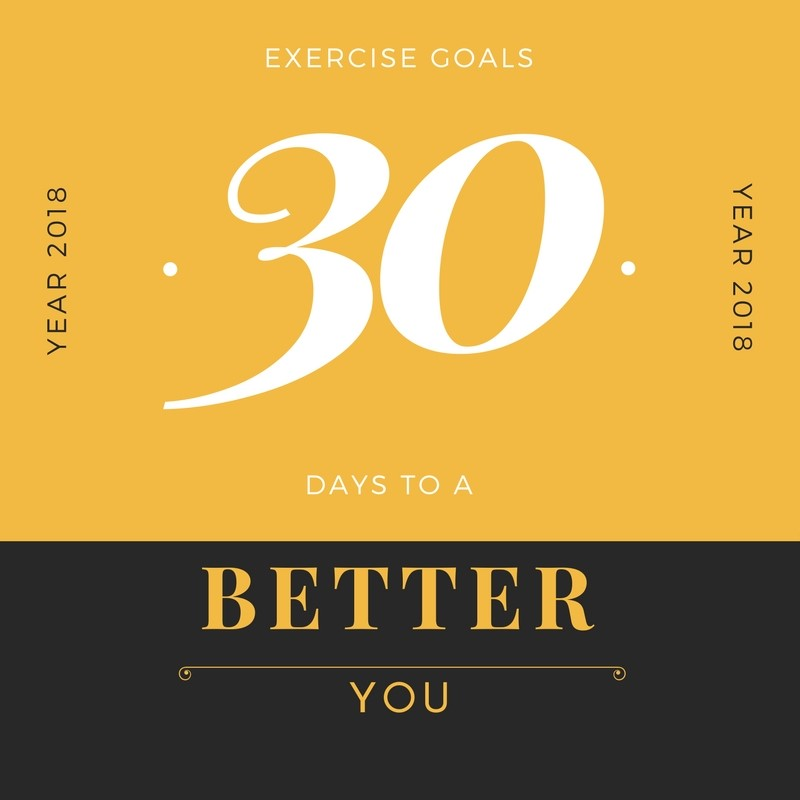 30 days - better you