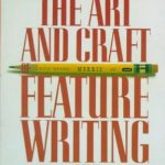 Art and Craft Feature Writing - Blundell